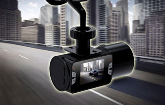 Driving Recorder (GPS)